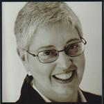 Headshot of Ellen Wittlinger
