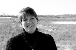 Headshot of Kirstin Cronn-Mills