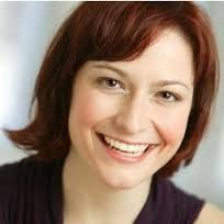 Headshot of Marisa Calin