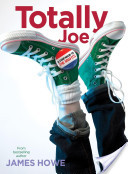 Cover image of TOTALLY JOE by James Howe