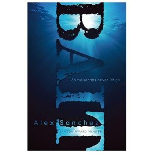 Cover of BAIT by Alex Sanchez