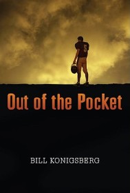 Cover of Out of the Pocket by Bill Konigsberg