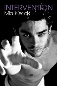Cover for INTERVENTION by Mia Kerick