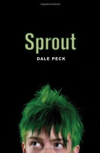 Cover of SPROUT by Dale Peck