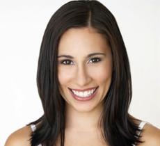 Photo of Jessica Verdi
