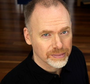 Photo of Scott Westerfeld