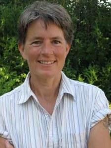 Photo of Deborah Ellis